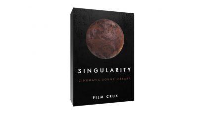 مجموعه افکت صوتی سینمایی Singularity Cinematic Sound Effects