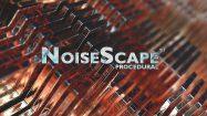 پلاگین سینمافوردی NoiseScape ابزار ایجاد برجستگی سطوح