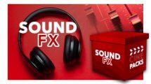 مجموعه افکت صوتی سینمایی CinePacks Sound FX