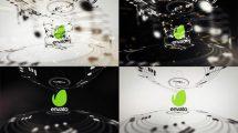 پروژه پریمیر نمایش لوگو با نت موسیقی Music Notation Logo Reveals
