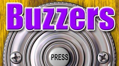 مجموعه افکت صوتی نویز و بوق تجهیزات Buzzers Sound Effects