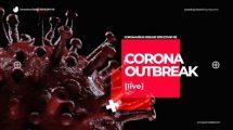 پروژه افترافکت افتتاحیه ویروس کرونا Corona Virus Intro Opener