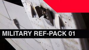 مجموعه تصاویر مرجع تکنولوژی Edon Tech Ref Pack 1