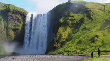 مجموعه تصاویر محیط طبیعی Iceland Photo Reference Pack