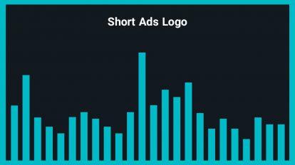 موزیک زمینه لوگو Short Ads Logo