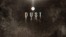 مجموعه فوتیج گرد و غبار Triune Digital Dust VFX