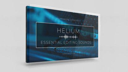 مجموعه افکت صوتی سینمایی Vamify Helium Sound FX