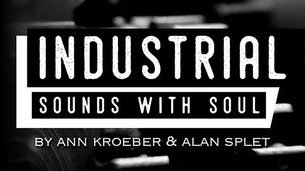 مجموعه افکت صوتی صنعتی Industrial Sounds