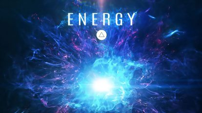 مجموعه فوتیج افکت انرژی Triune Digital Energy FX