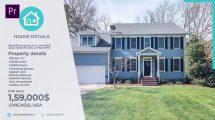 پروژه پریمیر تیزر تبلیغاتی مشاور املاک Clean Real Estate