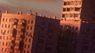 پروژه سینمافوردی پنل های ساختمانی Panel Buildings