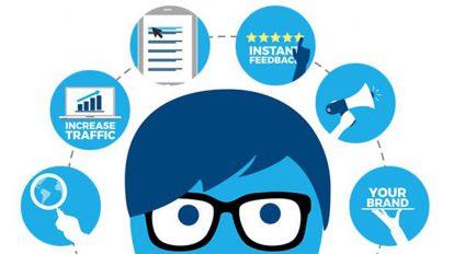 پروژه افترافکت تیزر تبلیغاتی شبکه اجتماعی Social Media Explainer Commercial