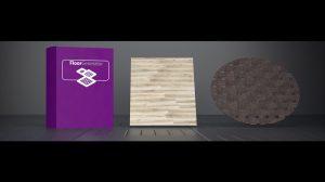 پروژه سینمافوردی ساخت کف زمین Floor Generator