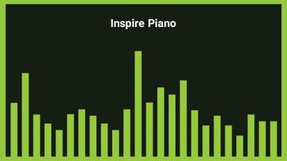 موزیک زمینه انگیزشی با پیانو Inspire Piano