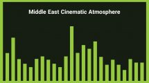 موزیک زمینه سینمایی Middle East Cinematic Atmosphere