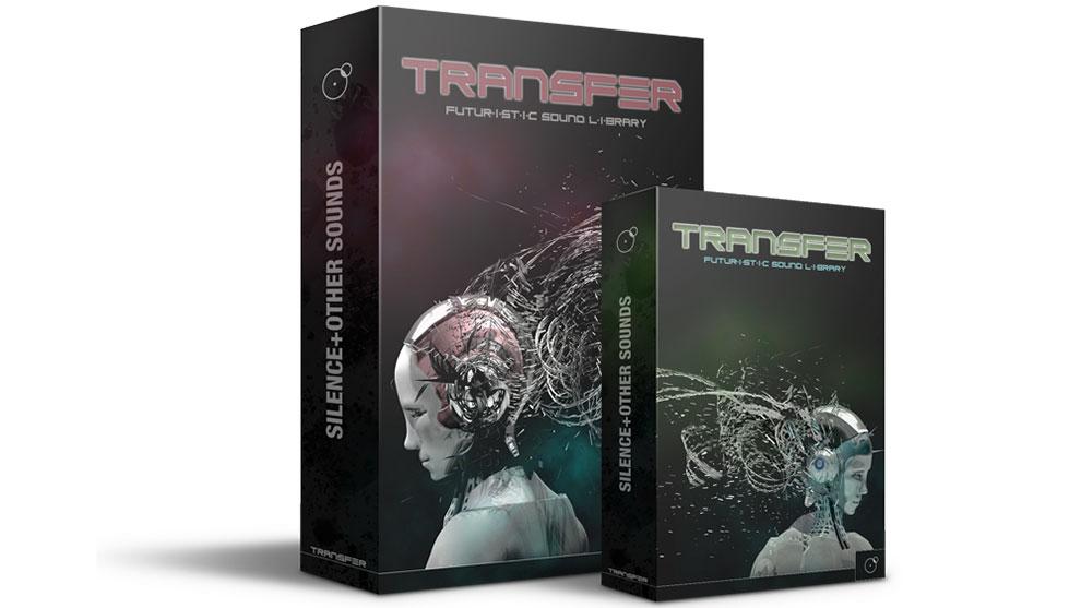 مجموعه افکت صوتی تکنولوژی پیشرفته Transfer Sound Pro