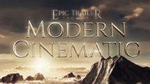 پروژه افترافکت مجموعه ابزار ساخت تریلر حماسی Epic Trailer Toolkit