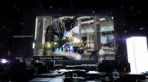 پروژه افترافکت صفحه نمایش صنعتی Industrial Display
