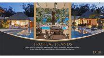 پروژه افترافکت پرزنتیشن هتل Luxury Hotel Slides