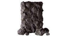 مدل سه بعدی دیوار سنگی Stone Walls