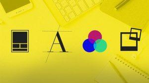 دوره آموزشی جامع تئوری طراحی گرافیک