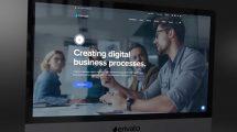 پروژه افترافکت پرزنتیشن وبسایت iPromo Website Presentation