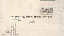 پروژه افترافکت اینترو سفر در طبیعت Travel Nature Intro