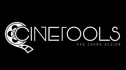 مجموعه افکت صوتی سینمایی Cinetools SFX Collection