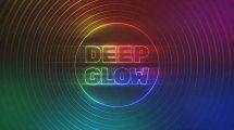 پلاگین افترافکت Deep Glow ابزار ایجاد درخشش نور