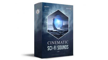 مجموعه افکت صوتی سینمایی Cinematic Sci-Fi Sounds