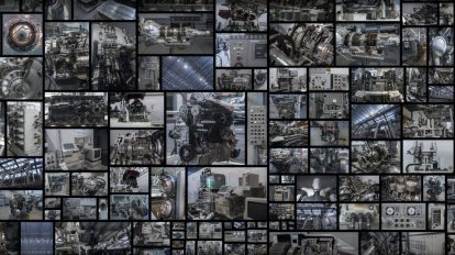 مجموعه تصاویر مرجع تکنولوژی و رباتیک Tech and Robotics