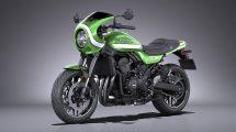 مدل سه بعدی موتور سیکلت کاوازاکی Kawasaki Z900RS 2019