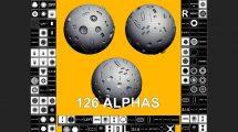 مجموعه تصاویر آلفا برای مدلسازی ربات The Mecha Essentials Alpha Pack