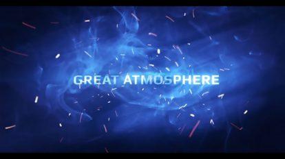 پروژه افترافکت تریلر حماسی Epic Trailer
