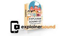مجموعه افکت صوتی برای موشن گرافیک Explainer Sound SFX Library