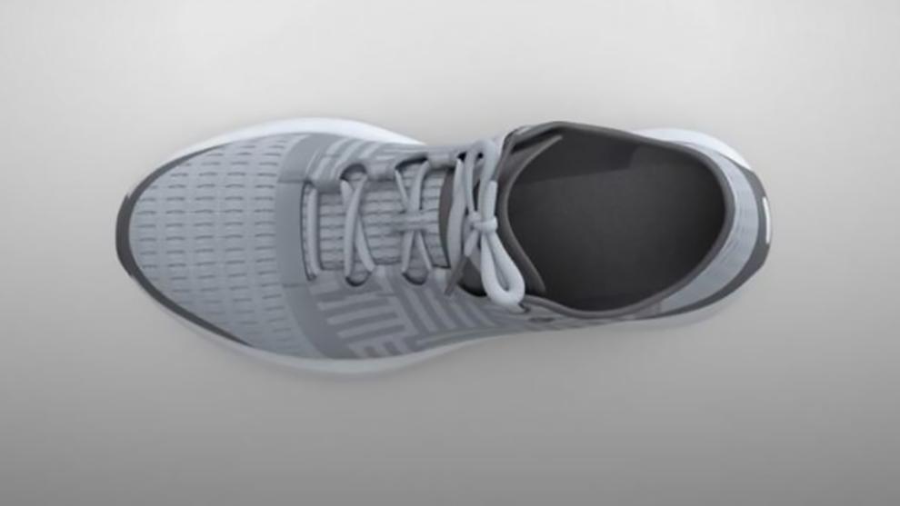 مدل سه بعدی کفش اسنیکرز Generic Sneakers