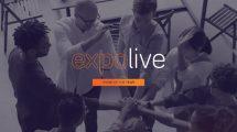 پروژه افترافکت تیزر تبلیغاتی ایونت آنلاین Live Event Promo
