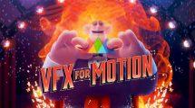 آموزش ساخت جلوه های ویژه برای موشن گرافیک VFX for Motion
