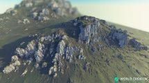 نرم افزار World Creator ابزار ساخت زمین و منظره