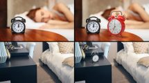 پروژه افترافکت زنگ زدن ساعت عقربه ای Analog Alarm Clock