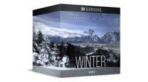 مجموعه افکت صوتی محیطی زمستان Seasons of Earth Winter
