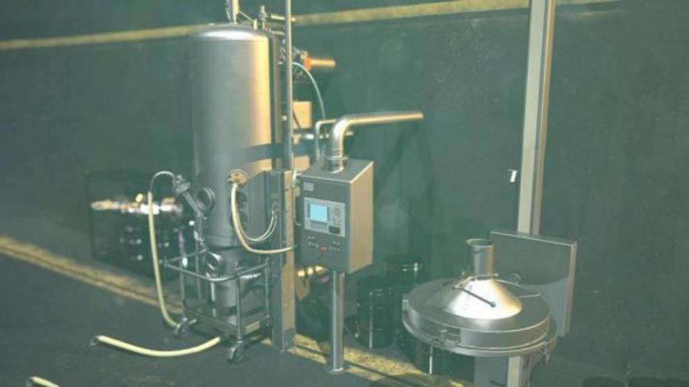 مجموعه مدل سه بعدی تجهیزات آزمایشگاه Lab Equipment Set