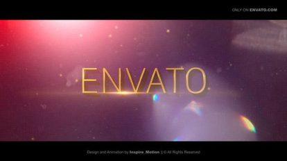 پروژه افترافکت نمایش عناوین حماسی Inspiring Epic Motivational Titles