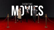 پروژه افترافکت تیزر تبلیغاتی سینمایی Showtime Cinema Promo