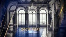 پروژه افترافکت اجزای مراسم جوایز Awards Ceremony Pack