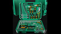 مدل سه بعدی جعبه ابزار Building Tools
