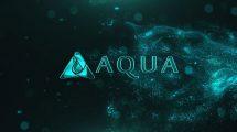 پروژه افترافکت نمایش لوگو Flow Logo Reveal