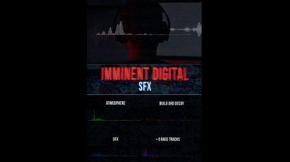 مجموعه افکت صوتی برای فیلم Imminent Digital SFX