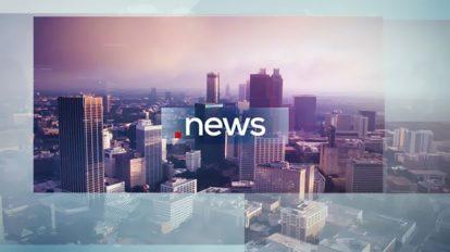 پروژه افترافکت برودکست خبری News Broadcast Pack
