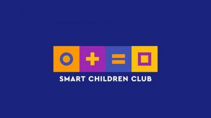 پروژه افترافکت افتتاحیه کانون استعدادهای درخشان Smart Children Club